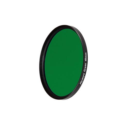 Farbfilter grün / green