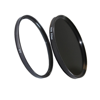 Filterset ND8 + UV Filter