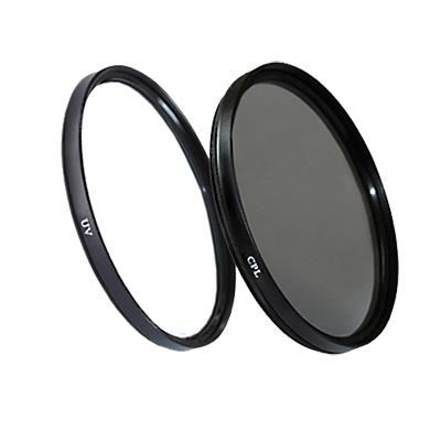Filterset UV + CPL