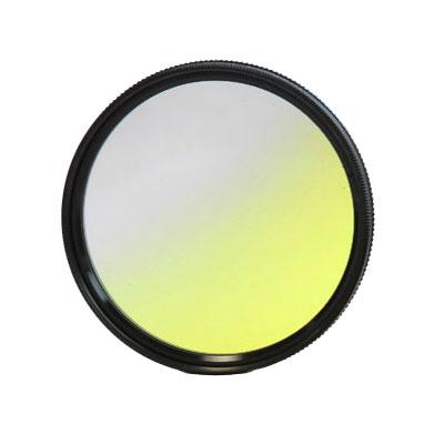Gelb Verlaufsfilter