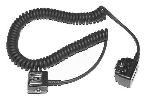 E-TTL Kabel für Nikon