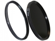 Filterset ND8 + UV Filter 72mm