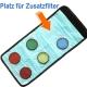 Farbfilter Set 62mm
